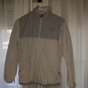 Girls NORTH FACE Large Jacket